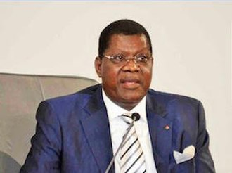 Minister of Foreign Affairs (Burkina Faso) - Image: Ouedraogo
