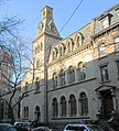Our Lady of Lebanon Cathedral Brooklyn on Remsen Street.jpg