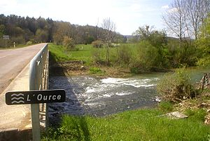 Ource - The Ource at Autricourt.