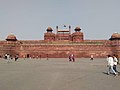 Outside the Red Fort, New Delhi.jpg