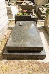 Tomb of Grandguillot