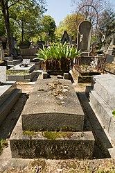 Tomb of Bonnaud
