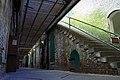 Pénitencier d'Alcatraz - Couloir (9250943994).jpg