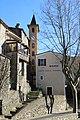 Pézènes-les-Mines mairie 1.jpg