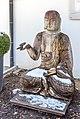 Pörtschach Johannes-Brahms-Promenade Buddha-Statue 27022020 8386.jpg