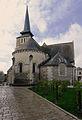 P1290032 Savennières eglise St-Pierre-St-Romain facade Est rwk2.jpg