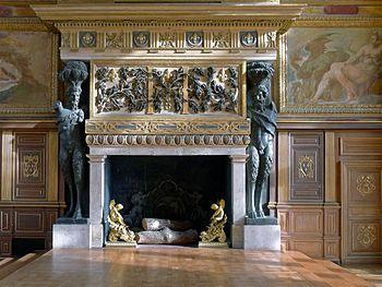 Palace Of Fontainebleau Wikipedia