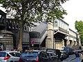 P1320947 Paris 9-10-18 station metro Barbes Rochechouart rwk.jpg