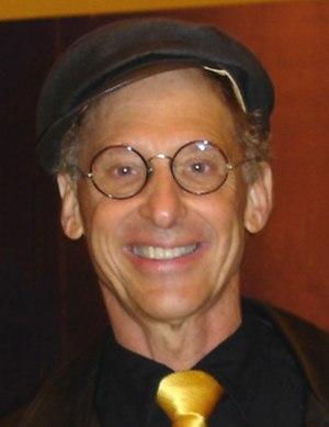 Allan Snyder - Image: PAWS Headshot