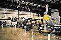 PLANE OF FAME AIR MUSEUM VALLE AIRPORT 40G ARIZONA (16099103097).jpg