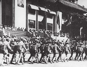 PLA Troops entered to Guangzhou.jpg