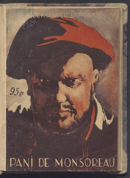 File:PL Dumas - Pani de Monsoreau T2.djvu