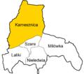 POL Sołectwo Kamesznica.png