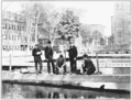 PSM V57 D286 Hydraulic surveying of the essex canal in lowell mass.png
