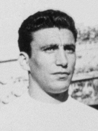 Pachín - Pachín in 1962