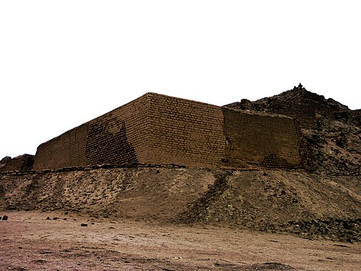 Pachacamac (Peru) (15079104991)