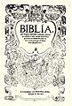 Pagina inicial de la biblia de Ferrara.JPG
