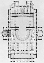 Architectural Drawings Of The Op 233 Ra Garnier Wikimedia