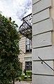 Palais Schönborn Volkskundemuseum Wien 2018 Garten 3.jpg