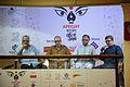 Panel Discussion - Epar Bangla Opar Bangla Sahityer Bhasa Ki Bodle Jachhe - Apeejay Bangla Sahitya Utsav - Kolkata 2015-10-10 5030.JPG