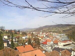 Kiseljak - Kiseljak