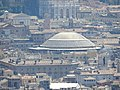 Pantheon from the dome of St. Peter's Basilica.jpg