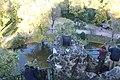 Parc Buttes Chaumont vu depuis Belvédère Paris 2.jpg