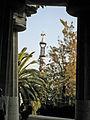 Parc Güell, creu de la consergeria.jpg