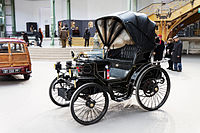 Paris - Bonhams 2013 - Peugeot Type 17 - 1898 - 003.jpg
