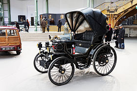 Image illustrative de l'article Peugeot Type 17