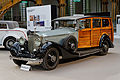 Paris - Bonhams 2014 - Rolls-Royce Phantom I Brake de Chasse - 1928 - 002.jpg