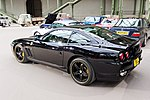 Paris - Bonhams 2017 - Ferrari 575M Maranello coupé - 2003 - 001.jpg