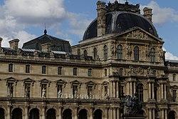 Paris - Palais du Louvre - PA00085992 - 1438.jpg