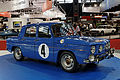 Paris - Retromobile 2014 - Renault 8 Gordini type 1134 - 1965 - 005.jpg
