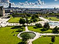 Paris 20130809 - Tuileries and Musée d'Orsay from Grande roue des Tuileries.jpg