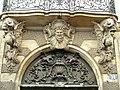 Paris 4 - Hôtel de Chenizot - Décoration du portail.jpg