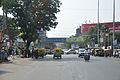 Park Circus Seven-point Crossing - Park Street - Kolkata 2014-05-02 4608.JPG