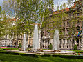 Parque Nikola Šubić Zrinski, Zagreb, Croacia, 2014-04-20, DD 02.jpg