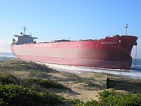 Image illustrative de l'article MV Pasha Bulker