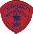 Patch of the Texas Highway Patrol (1980s).png