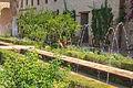 Patio de la Acequia Generalife 2 Grenade.jpg
