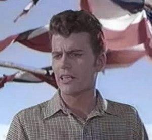 Patrick Wayne - Patrick Wayne in McLintock! (1963)
