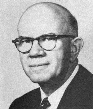 Paul B. Dague - Image: Paul B. Dague