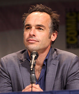 Paul Blackthorne, 2013