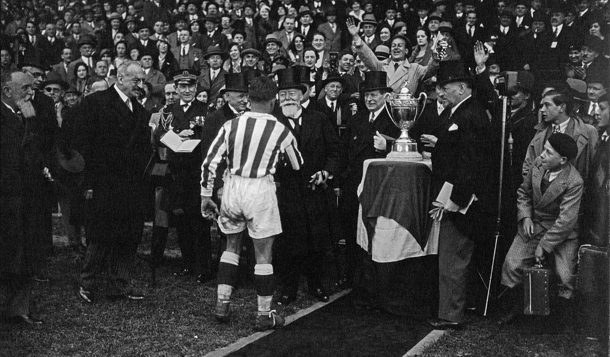 Coupe de france de football 1931 1932 wikip dia - Finale de la coupe de france de football ...