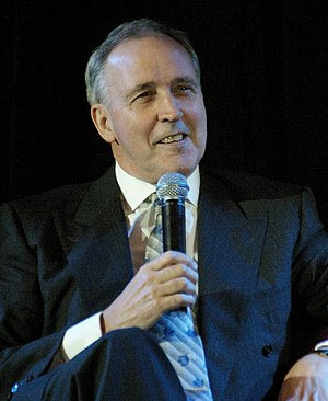 English: Paul Keating in 2007.