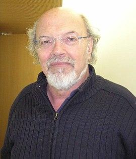 Paul Mendes Flor
