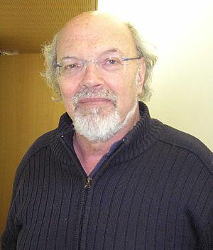 Paul R. Mendes-Flohr - Paul R. Mendes-Flohr in 2007