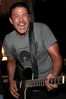 Paul Pesco American guitarist