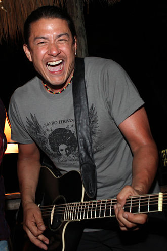Paul Pesco - Photo taken in 2013